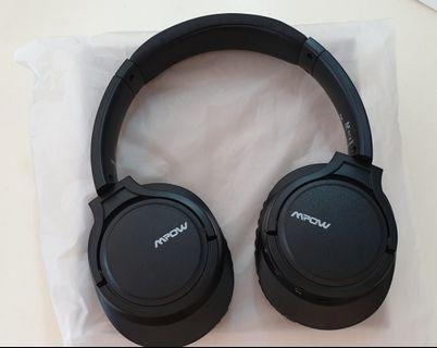 Mpow H7 Wireless Bluetooth Headphones
