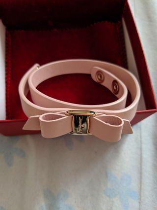 🚚 Authentic Ferragamo bracelet