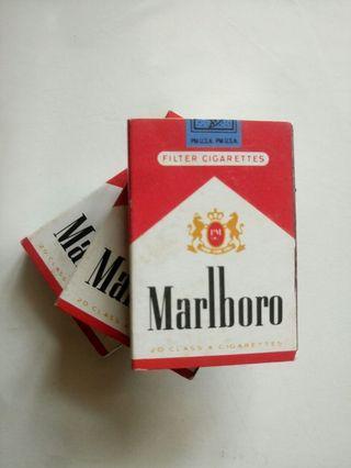 Marlboro Design Matchbox