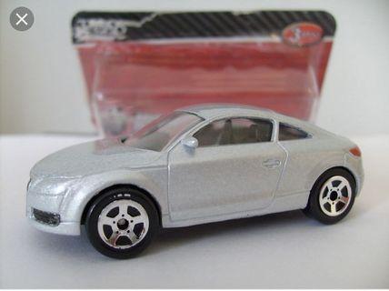 Realtoy Audi TT