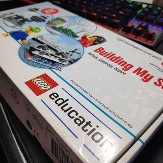 SG50 Lego Set with box included