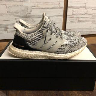 Adidas Ultra Boost 3.0 oreo for sale