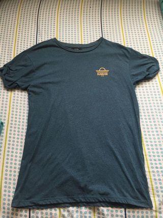 Bersha Men T-Shirt