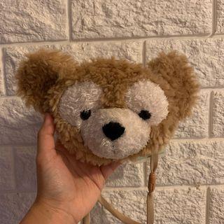 Duffy 斜揹包 購自日本 99%new