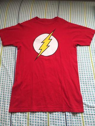 DC The Flash T-Shirt Original