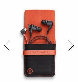 Planktronics Backbeat Go 2 wireless stereo earbuds