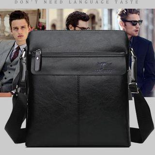 Men's Casual Crossbody Shoulder Bag / Sling Bag / Messenger Bag / Briefcase