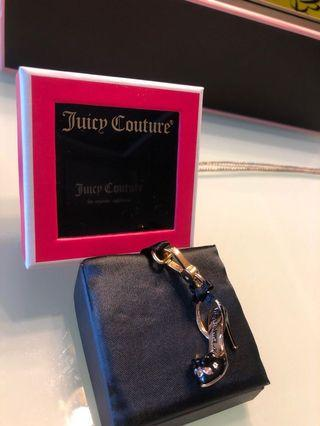 Juicy Couture High Heels Charm