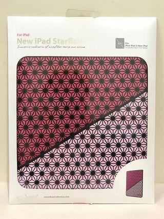 全新- Bone / New iPad Starflake 璀璨星芒超纖平板內袋