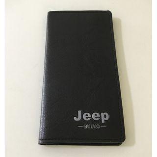 Long Wallet for Men / Women