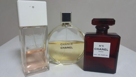 Chanel Perfume (reserved)