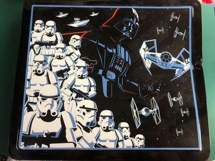 🚚 Star Wars Tin Art Kit