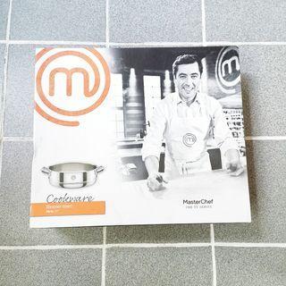 ✨全新 MasterChef 28cm Steamer Insert Cookware 蒸鍋