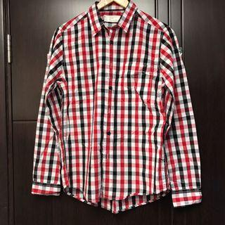 Chocoolate 長袖恤衫