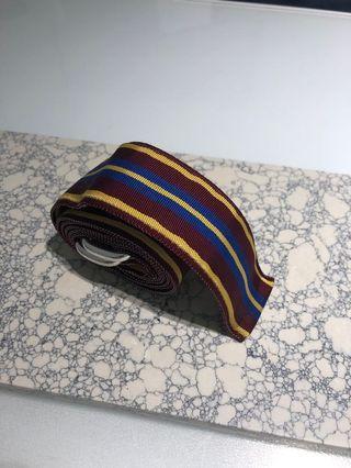 Polo Ralph Laurent cotton belts