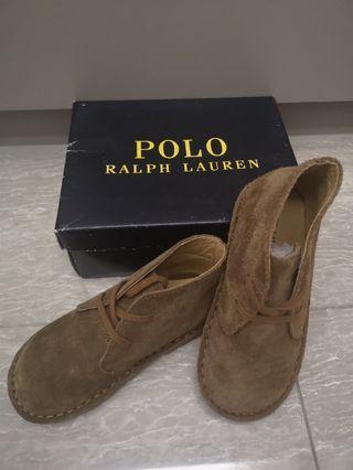 🚚 Polo Ralph Lauren Toddler Shoes