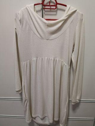 Hooded Top (Long Sleeve)