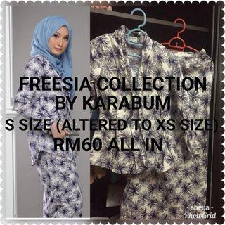 Freesia Collection by Karabum