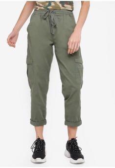 🚚 Cargo Pants