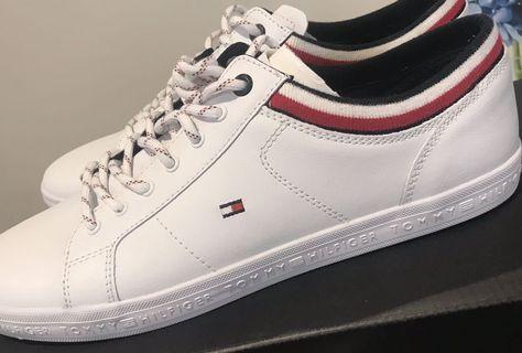 Tommy Hilfiger Men's Shoes EU42, AU8, US 9