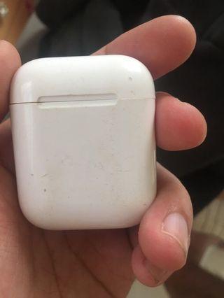 無線藍芽耳機(非Apple AirPods)