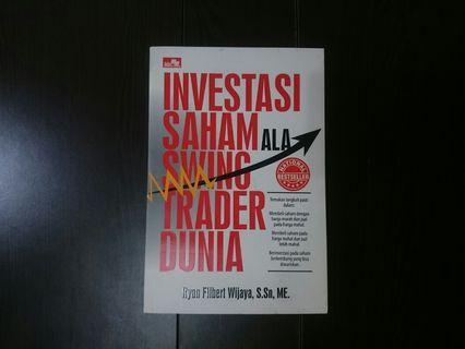 Investasi Saham Ala Swing Trader Dunia by Ryan Filbert Wijaya