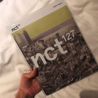 [WTS] NCT 127 REGULAR VERSION ALBUM
