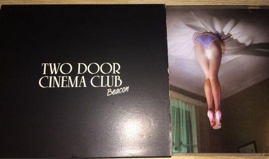 Two Door Cinema Club Beacon 2CD