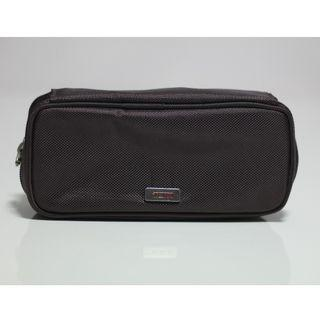 Tumi Brown Case from Avianca Airlines