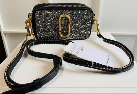 MJ camera bag