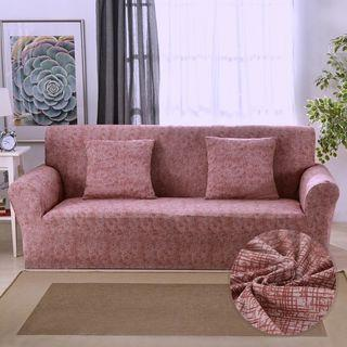 Sofa Cover in-stock
