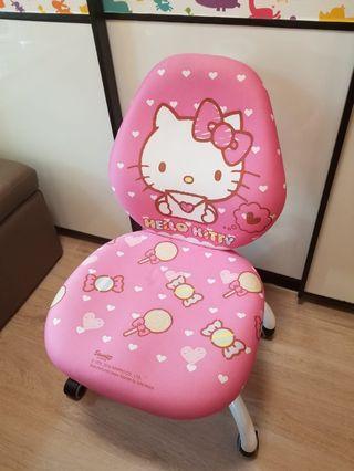 Sinomax 護脊小童成長椅