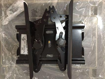 🚚 Tv wall mounted bracket set