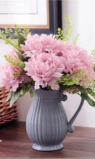 陶瓷花瓶♡Ceramics Vases  !