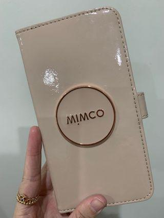 Mimco iphone7 plus case