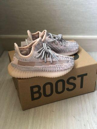 Yeezy 350 Synth Infant