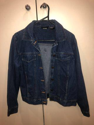 Harley Davidson Denim Jacket