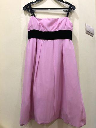 REDUCED PRICE! BNWT Pink Dolce & Gabbana dress