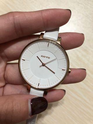 🚚 GOTO手錶