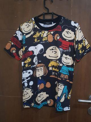 Givenchy Snoopy