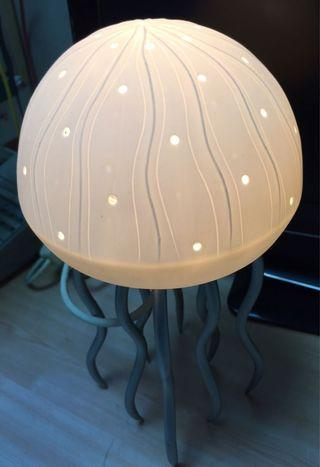 Unknown Jellyfish Lamp