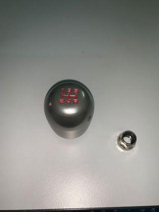 Gear knob Honda Civic Ek9 type R
