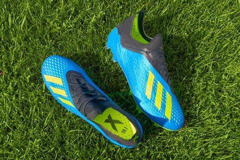 🚚 Adidas X18.1 FG