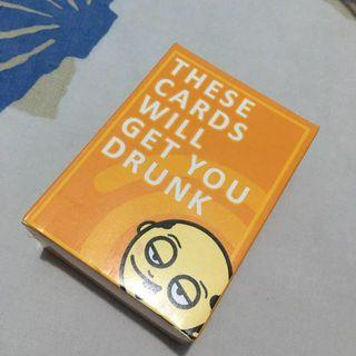 These cards will get you drunk 🤣