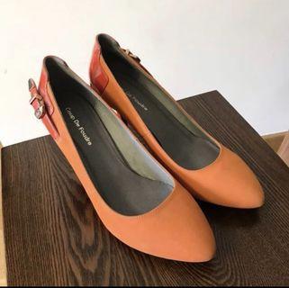 New ladies high heels Coup De Foudre 女裝高跟鞋 #MTRwc