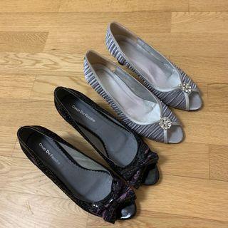 🈹女裝高跟鞋👠Coup De Foudre High Heels #MTRwc