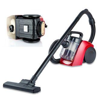 PowerPac Light Weight Vacuum Cleaner with 1000Watts forhousehold wife-intl