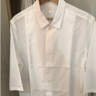 COS White Shirt (mid-sleeve)