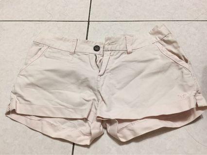 🚚 淺粉牛仔褲