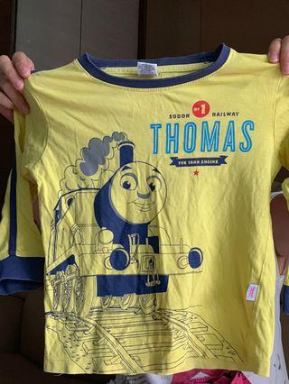 Thomas and Friends Pyjamas